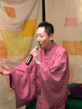 電撃座通信 桂夏丸「夏丸ヒットパレード VOL.2」20170327