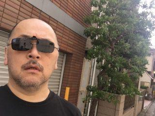 杉江松恋不善閑居 池尻大橋ホーチャン!